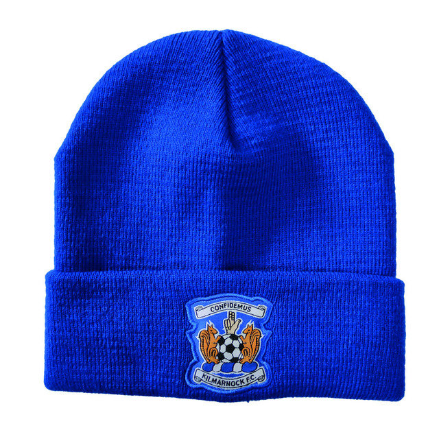 BRONX HAT - ROYAL BLUE