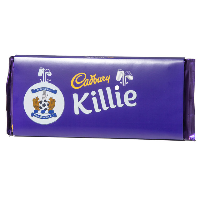 GIANT CADBURY BAR 360G