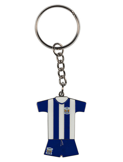 KIT ROYAL KEYRING