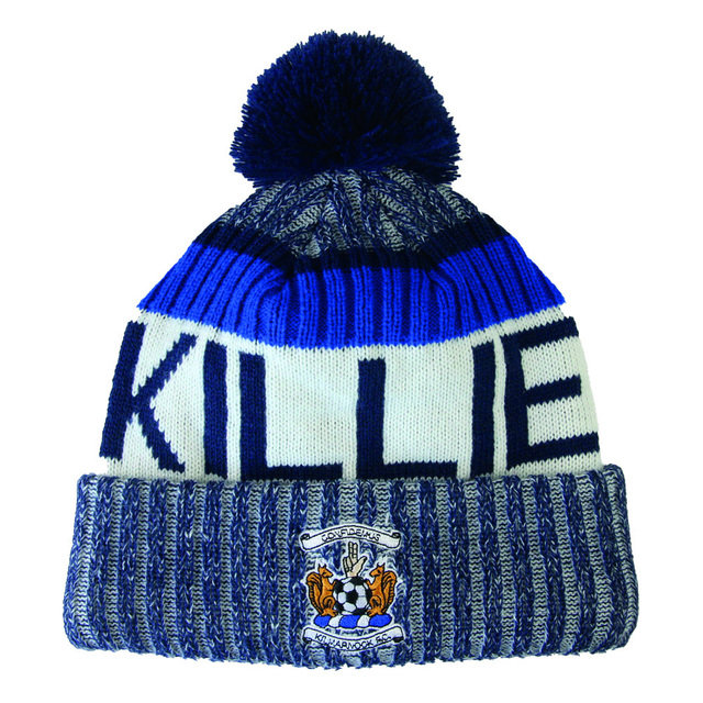 KILLIE BOBBLE HAT